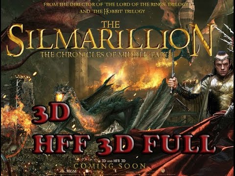 The Silmarillion Full Izle Turkce Altyazi Final Fragman Trailer Youtube