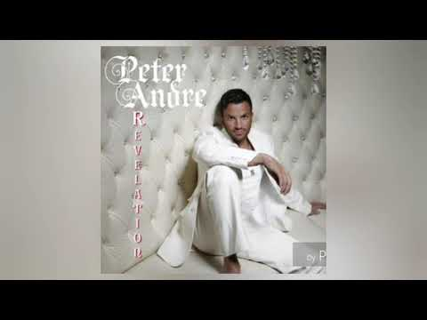 "Peter Andre - Outta Control (""Album : Revelation"")"