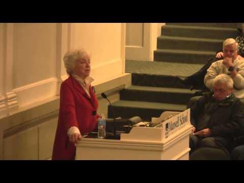 Madeleine Kunin | CitrusTV Noticias