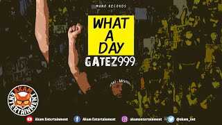 Gatez999 - What A Day - July 2020