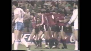 R Mallorca-Zaragoza (2-0) 23-11-1986