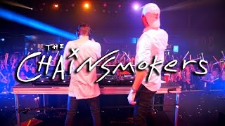"""The Chainsmokers: Making of  """"Roses""""   Billboard 2016"""