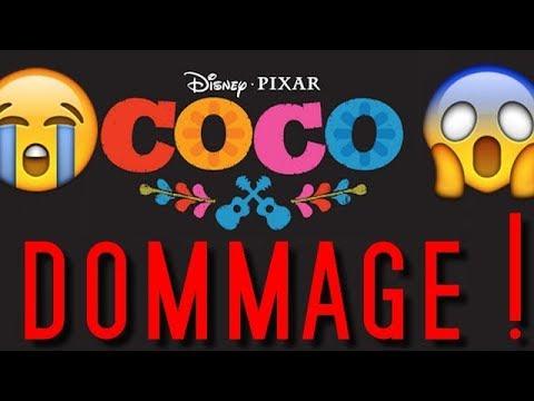 [DISNEY] COCO Notre avis - Critique - Les Successeurs de Disney