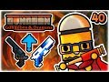 Cold 1896 Synergy | Part 40 | Let's Play: Enter the Gungeon Advanced Gungeons and Draguns | AG&D