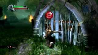 Viking: Battle for Asgard Gameplay PC - HD