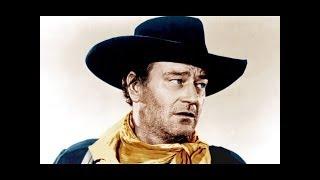 Randy Rides Alone - Full Length John Wayne Western Movie