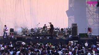"Archers of Loaf ""Audiowhore"" @ San Miguel Primavera Sound 2012"
