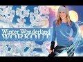 WINTER WONDERLAND CARDIO WORKOUT (3 Fat Melting Full Body Exercises!!)