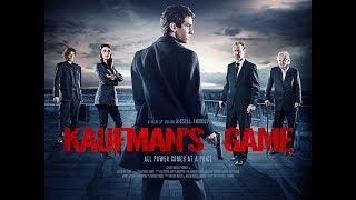 KAUFMAN'S GAME Trailer (2017) British Gangster Film