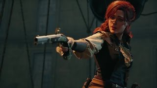 Assassin's Creed Unity - Cast of Characters Trailer [EN]