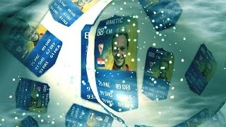 Fifa 14 Pack Opening Feat. Tots Rakitic & Bastian Schweinsteiger