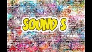 Урок 1  звук S. Обучение английскому. Английский для детей. Катя, Миша и Илюша учат звук s.