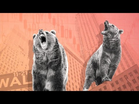 The Dow had its worst week in two years. Why?