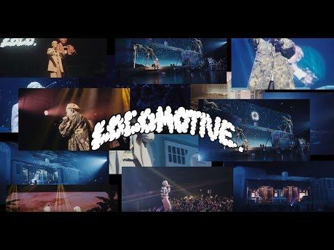 로꼬(Loco) - LOCOMOTIVE 2018 Concert Commentary (ENG/CHN)