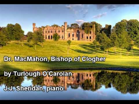 Dr. MacMahon, Bishop of Clogher (Turlough O