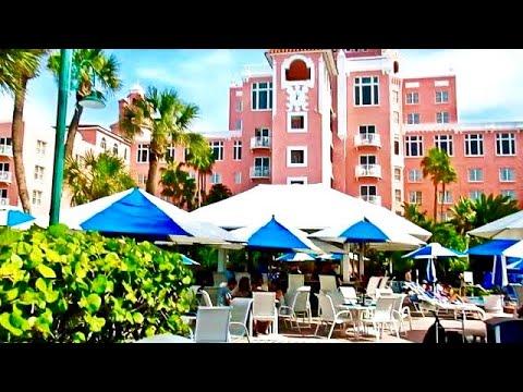 Don CeSar Hotel - Review - St. Petersburg Beach, FL