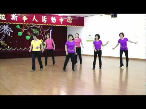 50 Ways - Line Dance (Dance & Teach)
