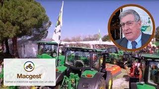 #AGRIUMBRIA 2019: a SORPRESA, tappa in PUGLIA per Umbriafiere