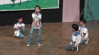 Chota Bacha Jaan Ke Na Koi Aankh Dekhana Re | Aditya Narayan |