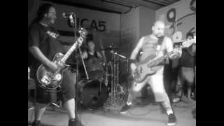 Cruel Face - Live at CICAS - 06/01/2013