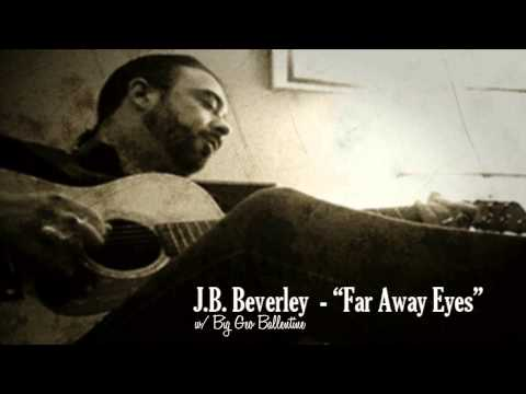 "J.B. Beverley w/ Big Geo Ballentine - ""Far Away Eyes"" (Rolling Stones Cover)"