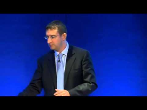 The Financial Industries' Perspective on Impact and Role of Cloud - Daniel Mayo, Ovum