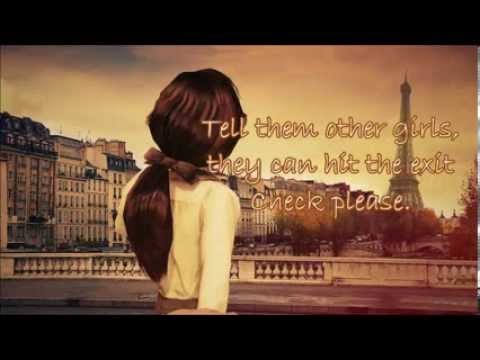 Madilyn Bailey- It Girl Lyrics