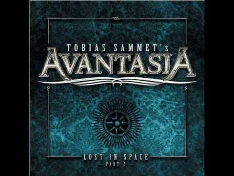 Avantasia - Lost In Space (Epic Version)