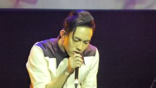 20140502 Love in Music 墨爾本演唱會 林宥嘉- 伯樂