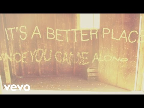Видео, Rachel Platten - Better Place Lyric