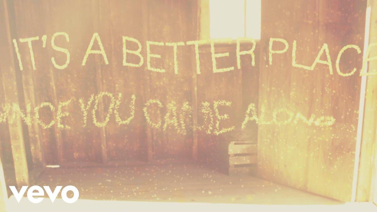 Download Rachel Platten - Better Place (Lyric)