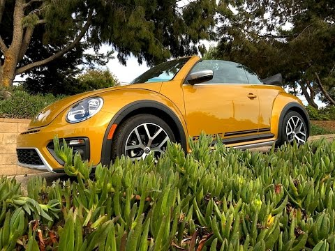 2017 VW Beetle Dune Turbo QUICK REVIEW & #AskMotoManTV – Tips on getting into Auto Journalism EP 10