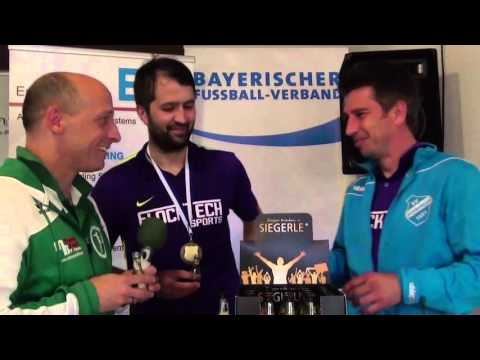 Interview mit Peter Ziegler und Stefan Dischler, SV Schwabegg