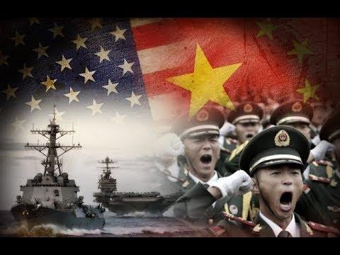 EE:UU y CHINA podrían iniciar la Tercera Guerra Mundial?