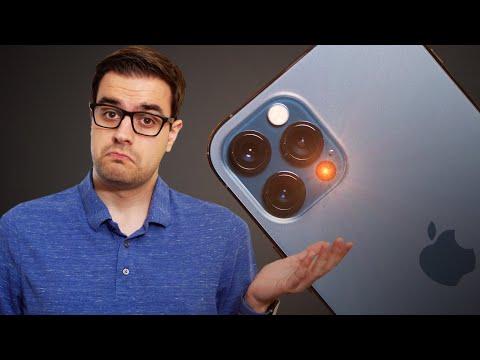 iPhone 12 Pro: Everything the LiDAR Sensor Can Do!