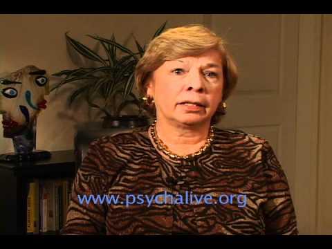 Dr. Christine Courtois on Incest