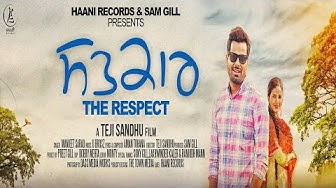 SATKAR - THE RESPECT ● Manjeet Sarao ● Official Video Song ● HAAਣੀ Records ● Latest ● 2016 ● FULL HD