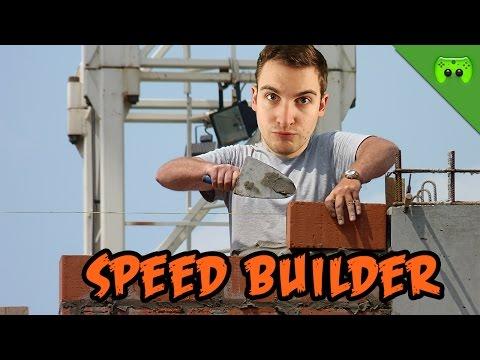 STEIN UM STEIN 🎮 Minecraft Speed Builders #8