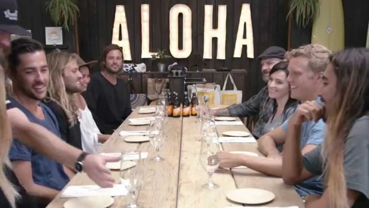 Taste Enlightenment Tour: Soul Style IPA with Aloha Beach Club