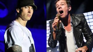 Download Video Nate Ruess Headlights (Solo Version) / Without Eminem MP3 3GP MP4