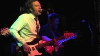 """Kurt Baker & Friends """"Running Back"""" by Thin Lizzy"""