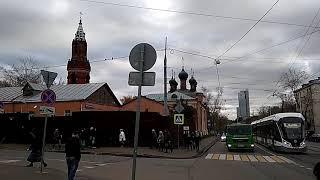 Фото Достопримечательности Москвы. Преображенское (2 часть). Sights Of Moscow. Preobrazhenskoe (part 2).