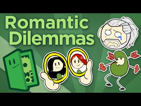 Romantic Dilemmas - How Witcher 3 Builds Character through Choice - Extra Credits