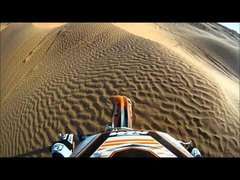 Gopro HD: Desert Ride through Tunisia