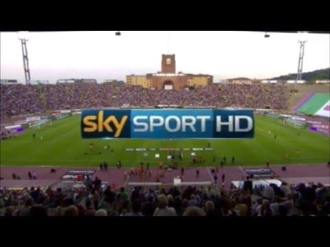 Bologna - Pescara 1-1 [Play Off - Finale - 09/06/2015]
