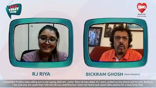 Ishq Tolly Tales with Bickram Ghosh | Episode 9 | 104.8 Ishq FM