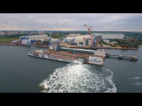 Drews Marine GmbH - a Heinen & Hopman Company