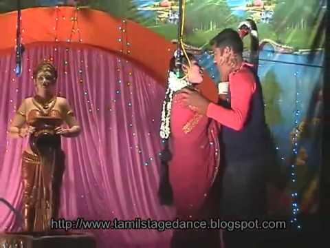 Anakapalli recording dances - 3 4