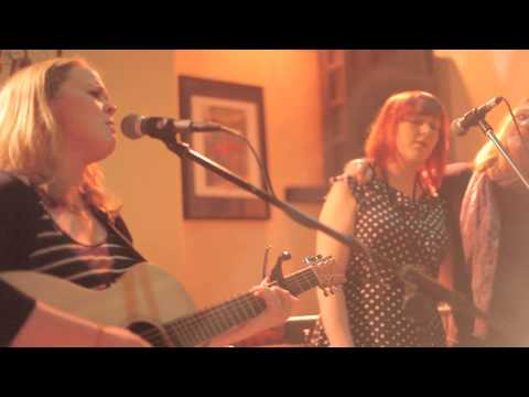 Survival Tour 2013: Helen Chambers - Paper & Glue w/ El Morgan & Kelly Kemp (Live in Manchester)