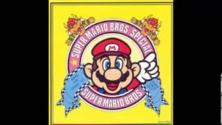 Track 11 of Super Mario Special. vocal album.